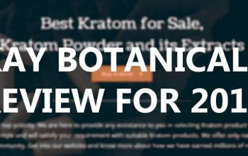 Kay Botanicals Review for 2019