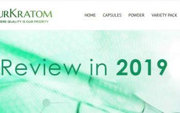Purkratom Review in 2019