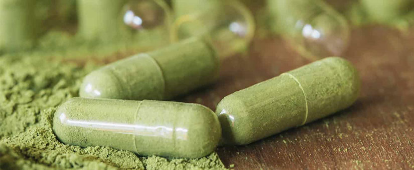 5 Best Kratom Capsules in 2019
